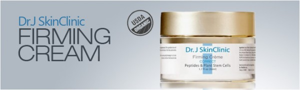 Dr J SkinClinic Firming Cream