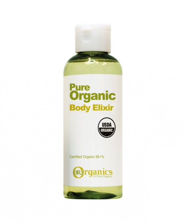Pure Organic Body Elixir
