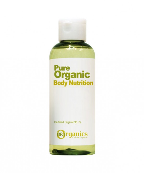 Pure Organic Body Nutrition