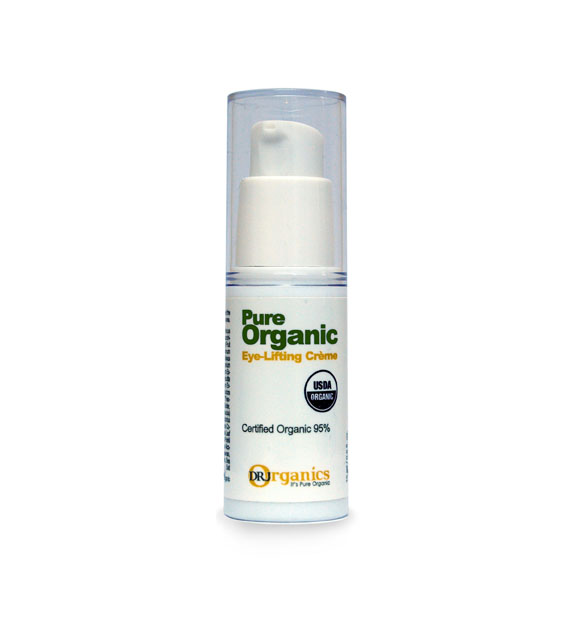 Pure Organic Eye Lifting Cream