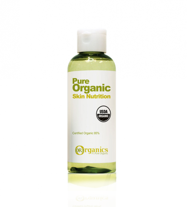 Pure Organic Skin Nutrition
